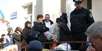actele pentru ajutorul de incalzire se strang la politia locala