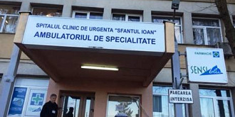 medicii de la spitalul sfantul ioan din bucuresti au reclamat la politie nereguli grave ale managementului in lupta cu coronavirus procurorii au deschis dosar penal