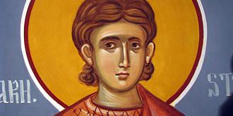 peste 420000 de romani isi vor serba onomastica
