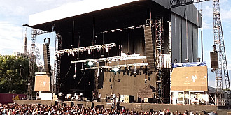cititorii jurnalului prahovean la concertul sting
