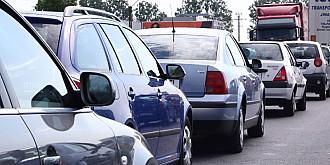 curtea de justitie a uniunii europene a decis ca taxa auto este discriminatorie