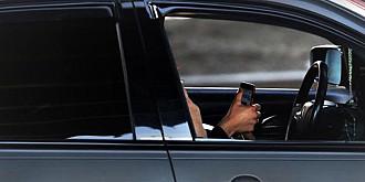 cod rutier 2019 folosirea telefonului la volan amenda e valabila si cand masina stationeaza