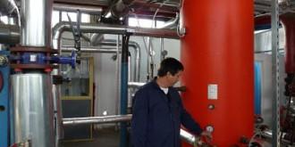 jumatate de ploiesti afectat de o avarie pe conducta de termoficare a dalkia