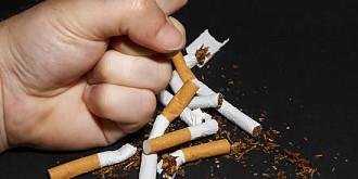 parlamentul european ataca fumatorii