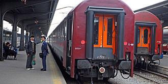 de ce merg trenurile incet in romania de fapt s-a aflat acum motivul adevarat