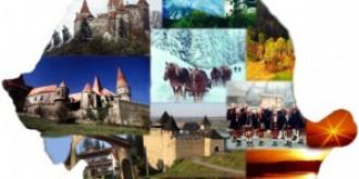 turismul romanesc in pib sub media mondiala de 52