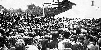 catastrofa de pe valea uzului ascunsa de comunisti