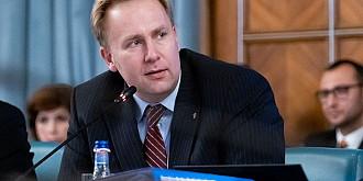 decizie surprinzatoare ministrul sanatatii victor costache a demisionat