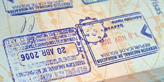 mazare vrea vize pentru turisti direct de pe aeroport