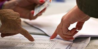 presedintele aep sustine reducerea numarului de semnaturi necesare pentru depunerea candidaturilor la orice tip de alegeri