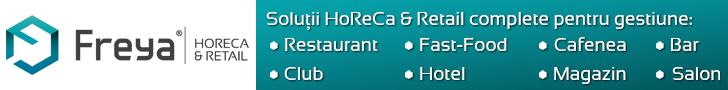 Freya - Soft Restaurant, Soft Hotel, Gestiune Magazin