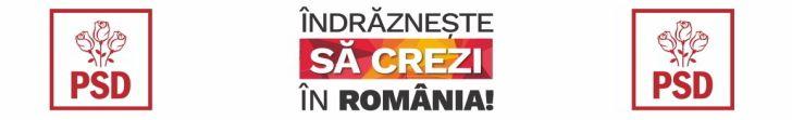 Indrazneste sa crezi in Romania