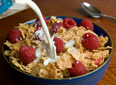 cel mai bun cereale din bran pentru pierderea în greutate