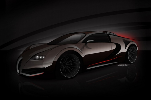 bugatti vrea o noua versiune extrema a modelului veyron. Black Bedroom Furniture Sets. Home Design Ideas