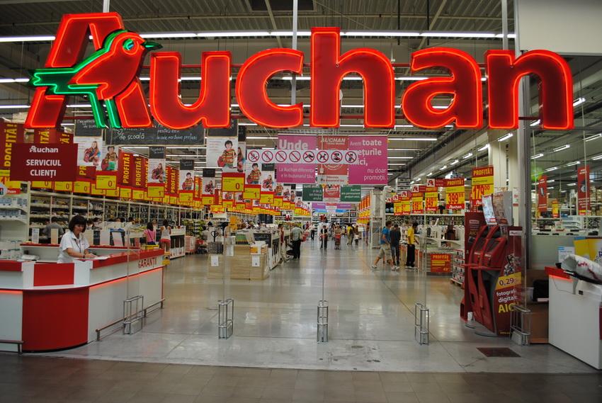 Retailerul Auchan ataca piata romaneasca printr-un nou concept de  hipermarketuri - Jurnalul Prahovean 15a6bef748c