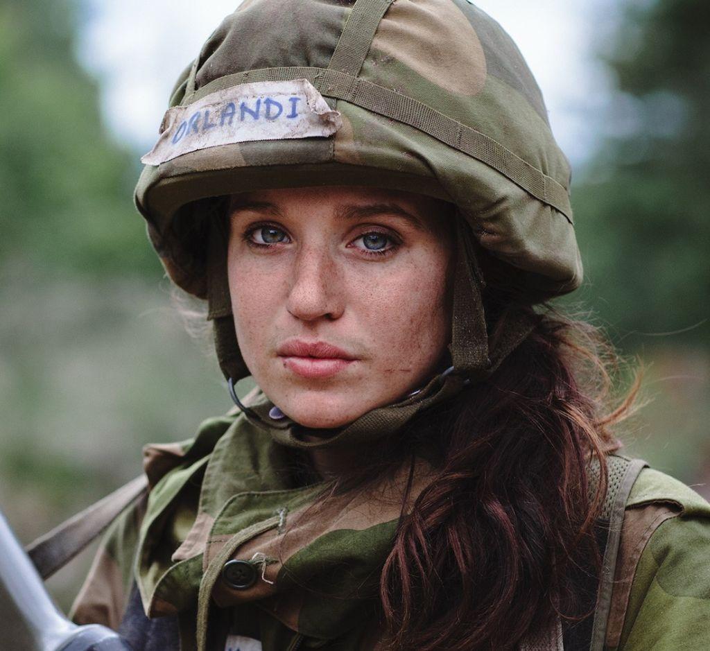 Femeile norvegiene