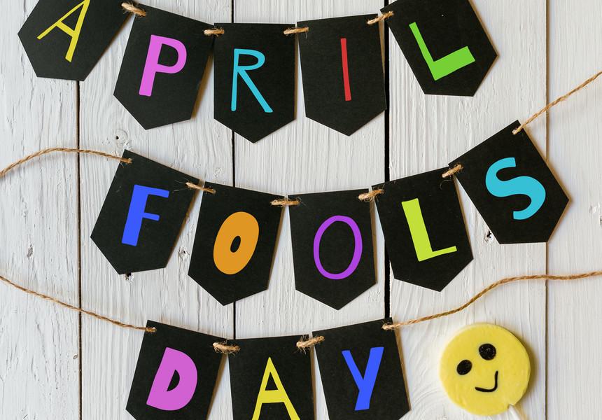 1 Aprilie, ziua pacalelilor - origini, traditii, glume ...