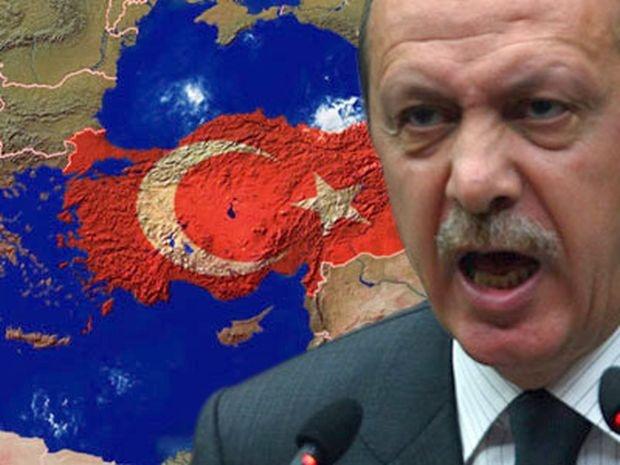pericol erdogan pune in discutie tratatul prin care a fost stabilita frontiera cu grecia