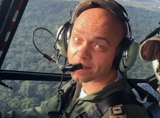 un pilot militar a murit la baza aeriana de la boboc