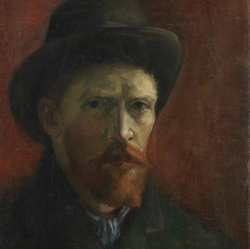 doua tablouri de van gogh furate in 2002 din amsterdam regasite in italia