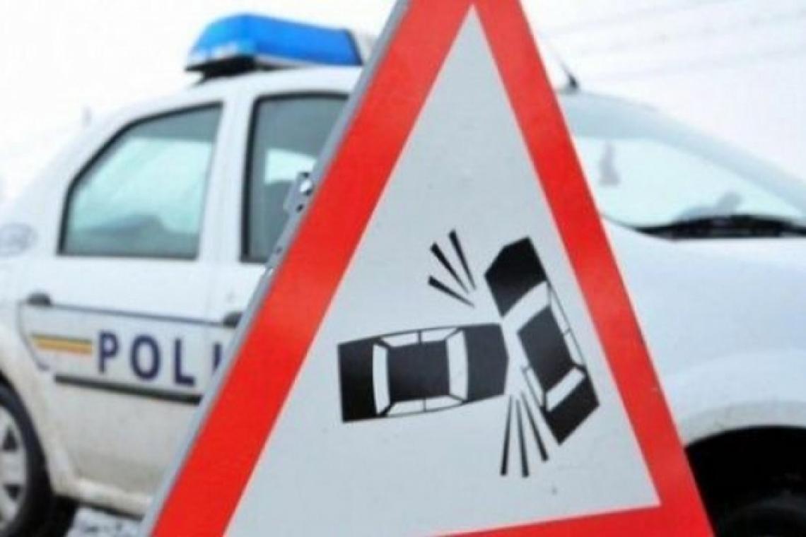 Accident în Ploieşti, pe strada Elena Doamna! Doi copii au ajuns în spital din cauza unui şofer băut