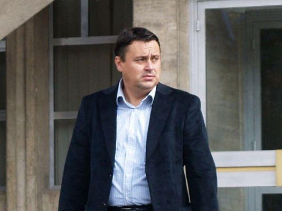 Dosarul lui Andrei Volosevici a rămas în pronunţare!
