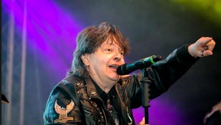Leo Iorga a murit, la vârsta de 54 de ani