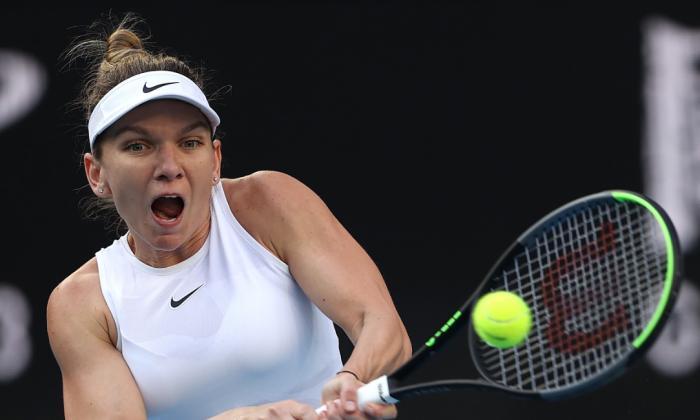 Când va juca Simona Halep în turul 3 la Australian Open