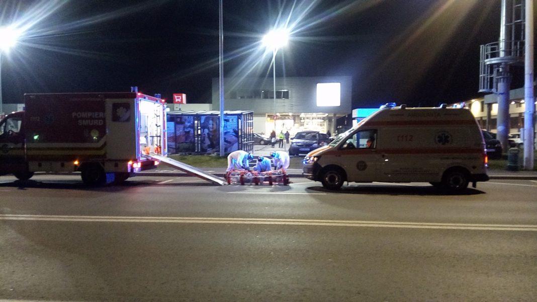 SOCANT! Suspiciune de coronavirus la 60 de km de Ploieşti! Suspecta  a aşteptat forţele de intervenţie într-o staţie de autobuz