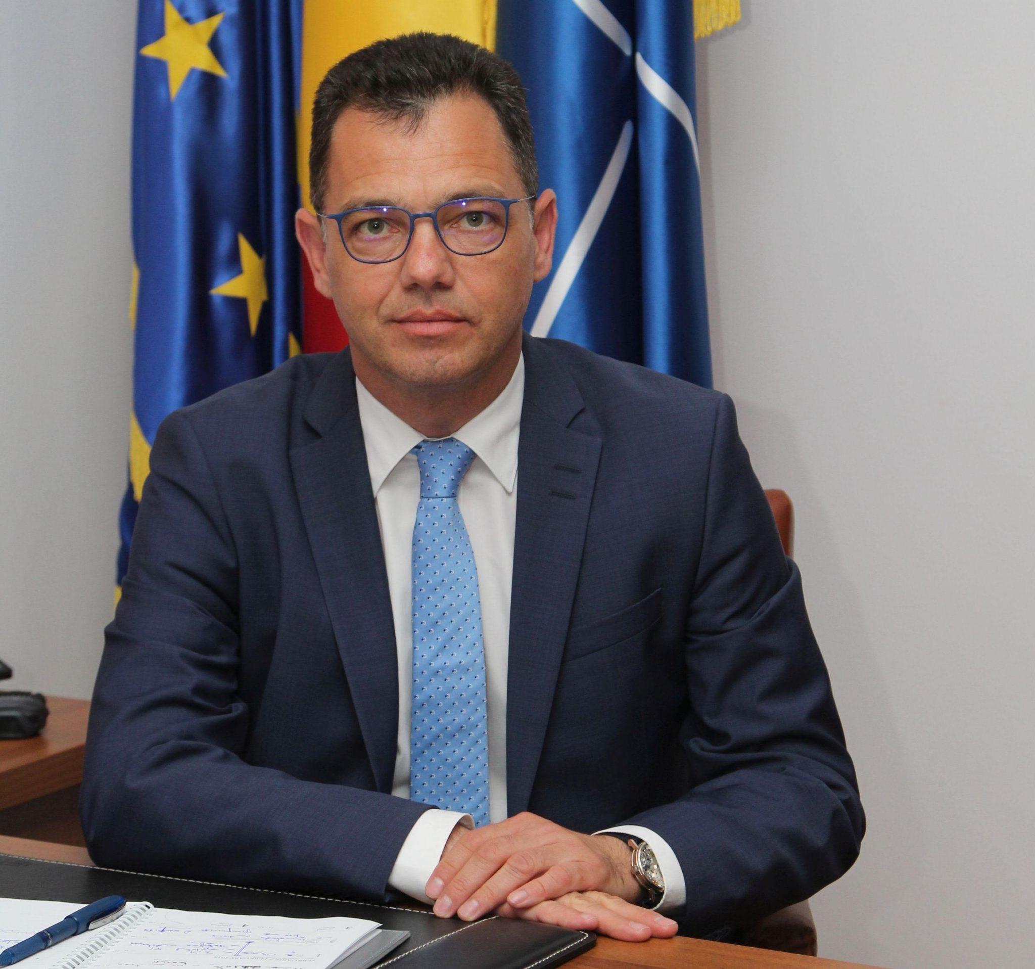 Senatorul Radu Oprea, noul purtător de cuvânt al PSD!