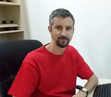 Edi MOLDOVAN