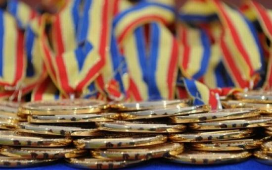 elevii romani au obtinut patru medalii de aur la olimpiada internationala de geografie