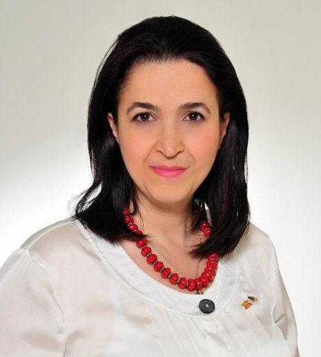 Raluca Jianu ANGHELACHE